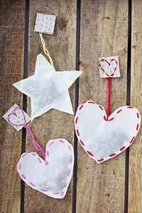 Weihnachtsgeschenke Selber Machen : teebeutel selber machen kreative diy geschenkidee ~ Buech-reservation.com Haus und Dekorationen