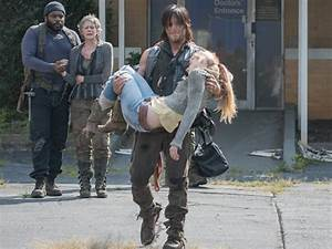 The Walking Dead returns tonight: 5 questions we need answered