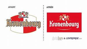 Avis Sur Entreprise : kronenbourg votre avis sur le nouveau logo l 39 express l 39 entreprise ~ Medecine-chirurgie-esthetiques.com Avis de Voitures
