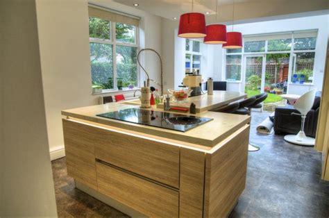 modern kitchen island with hob innovative kitchen islands with sink and hob 49 kitchen