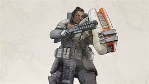 Apex Legends Caustic Character Guide  U2013 Abilities  How To