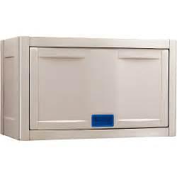 suncast c1500 utility wall cabinet walmart com