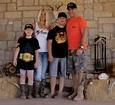 Shawn Michaels, his wife Rebecca Curci-Hickenbottom ...