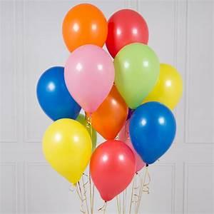 pack of 14 rain... Balloons