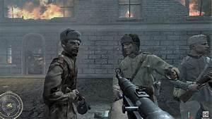 Ww2 - Sniper In Stalingrad - Battle Of Stalingrad