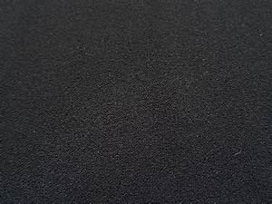 Scuba Crepe Fabric | UK Fabrics Online  Black