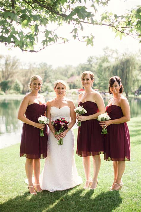 wine color bridesmaid dresses wine color bridesmaid dresses ideas