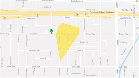power restored  south bakersfield  outage