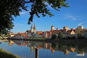 Regensburg Deutschland Interessante Orte : europe s most beautiful riverside cities travagsta ~ Eleganceandgraceweddings.com Haus und Dekorationen