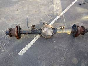 Ford F350 F450 Dually Rear Axle For Sale In Colton  Ca
