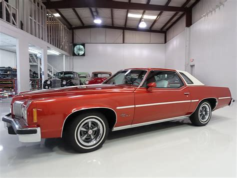 Pontiac Grand Prix by 1977 Pontiac Grand Prix For Sale On Classiccars