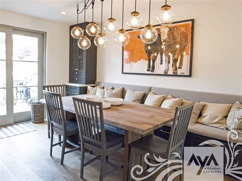 eat  kitchen design ideas pictures dining room decor
