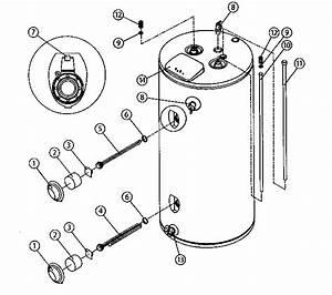 American Waterheaters Water Heater Parts