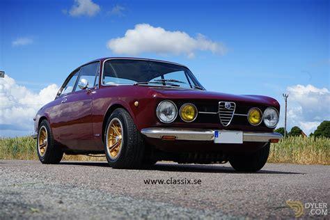 Alfa Romeo Gt For Sale by Classic 1969 Alfa Romeo 1750 Gt Veloce Bertone For Sale