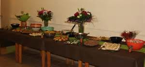 deco buffet froid anniversaire id 233 es repas anniversaire 50 personnes
