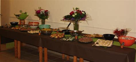 affaire de cuisine pas cher organiser un buffet pour 50 personnes le buffet froid et
