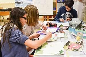 Art Et Vie Messanges : cours ados art et vie 85 ~ Nature-et-papiers.com Idées de Décoration