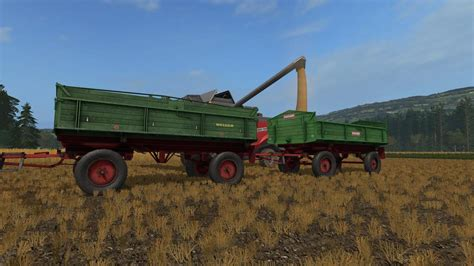 old fashioned table ls old fashioned tipper v1 0 0 0 ls17 farming simulator