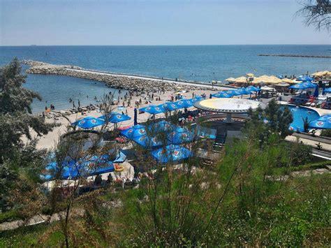 Hoteluri all inclusive Litoral Romania 2016
