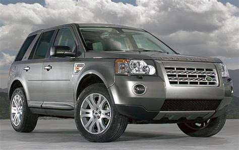 Used 2008 Land Rover Lr2 For Sale  Pricing & Features