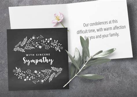 We have assembled a collection of 21+ of the best 'remembering dad' quotes to help you celebrate his life and his enduring love. Heartfelt Sympathy Card Messages & Condolences Quotes | Greetings Island
