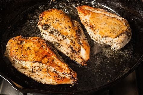 how to make chicken breast how to make the best seared chicken breast chowhound