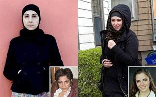 Boston Bomber Wife Katherine Russell