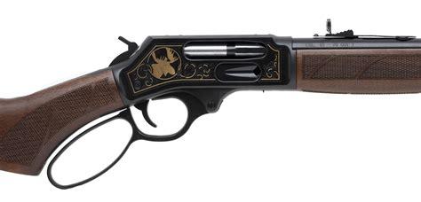 Henry H010GWL .45-70 Govt. caliber rifle for sale. New.