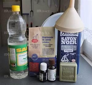 Produit Menager Maison : strasbourg des produits m nagers faits maison ~ Dallasstarsshop.com Idées de Décoration