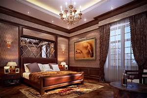 Fantastic, Modern, Bedroom, Paints, Colors, Ideas