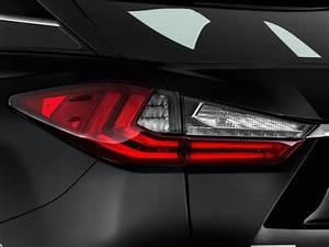 Image  2017 Lexus Rx Rx 350 F Sport Fwd Tail Light  Size