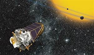 Kepler Space Telescope May Have Found A Massive Alien ...