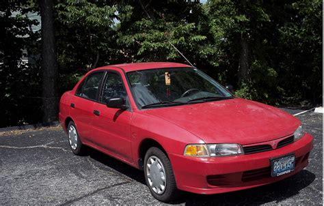 car owners manuals for sale 2000 mitsubishi mirage navigation system 2000 mitsubishi mirage partsopen