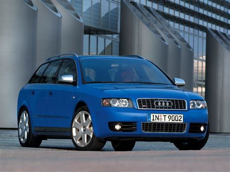 Audi S4 Avant Wallpapers Cool Cars Wallpaper