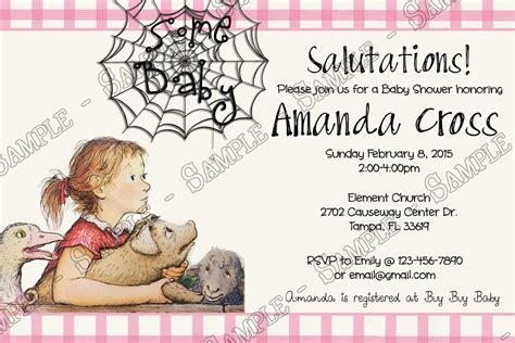 Baby Shower Websites - novel concept designs some baby s web baby