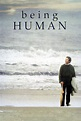 Being Human (1994) - Posters — The Movie Database (TMDb)
