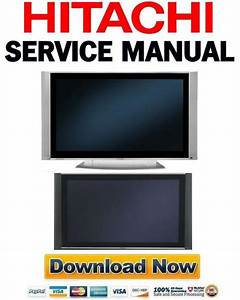 Hitachi Tv Manual Pdf 57f510