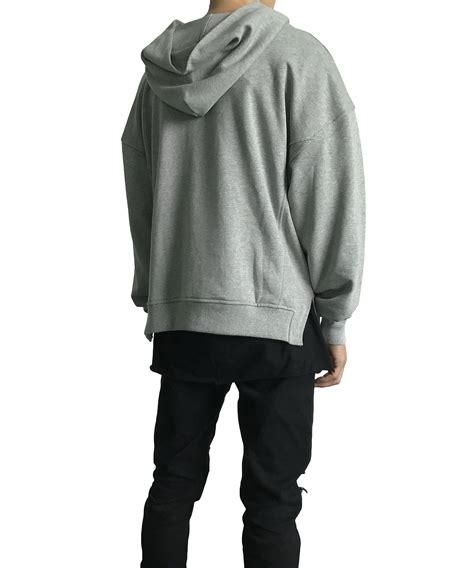 Side Split Hoodie | Sweat shorts Hoodies | Toronto ...