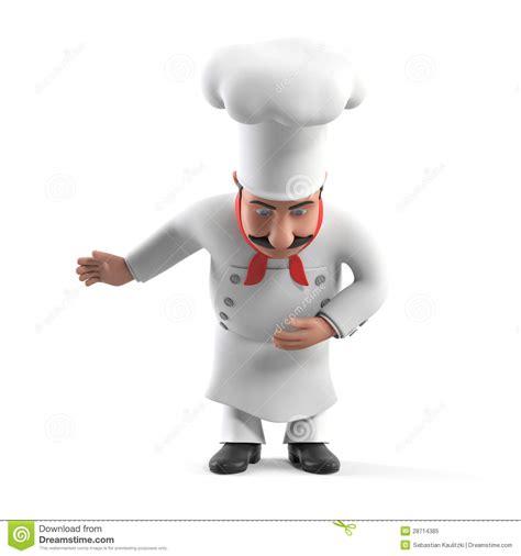 site de cuisine de chef chef de cuisine photo libre de droits image 28714385