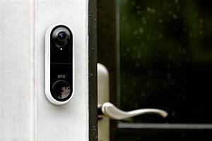 Better Than Ring Video Doorbell  Arlo Video Doorbell Review