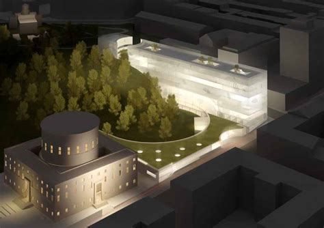 stockholm library designs sweden asplund architecture
