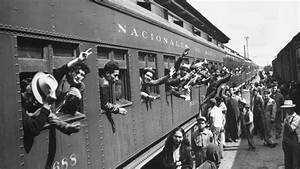 The Largest Mass Deportation in American History - History ...