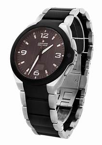 Radio Controlled Uhr Bedienungsanleitung : junghans spektrum mega solar men s radio controlled watch nur ~ Watch28wear.com Haus und Dekorationen