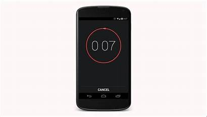 Timer Countdown Android