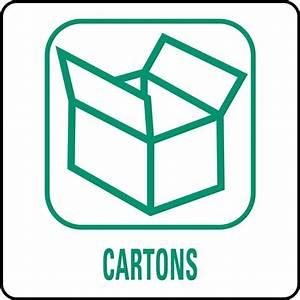 Carton De Déménagement Gratuit : panneaux d chetterie cartons 350 x 350 mm direct ~ Premium-room.com Idées de Décoration