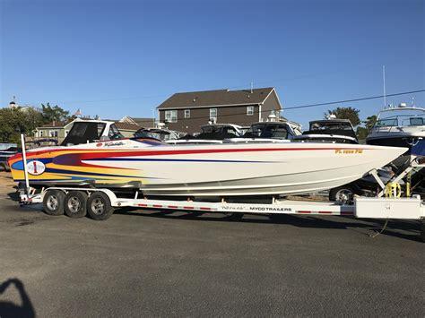 Cigarette Boats For Sale cigarette racing boats for sale boats