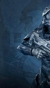 Halo 5 iPhone Wallpaper - WallpaperSafari