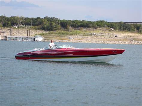 Formula Boats Austin Tx by 2007 Formula 353 Fastech Austin Texas Boats