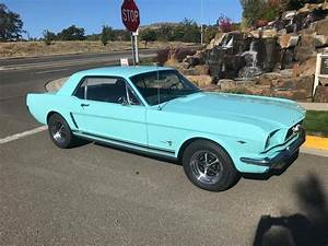 1964 Ford Mustang for sale #2327364 - Hemmings Motor News