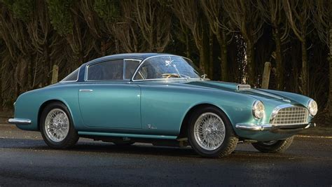 Fiat 8v by 1953 Fiat 8v Vignale Coupe Picture 615708 Car Review